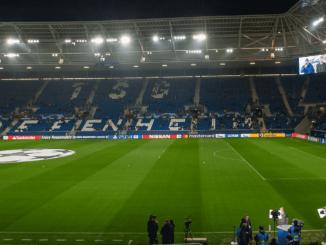 Bundesliga TSG Hoffenheim