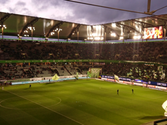 Stadion VfL Wolfsburg