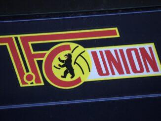 Union Berlin Logo