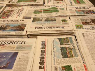 News aus den Medien